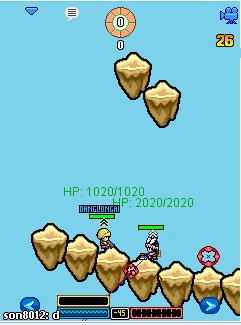 tai game army220
